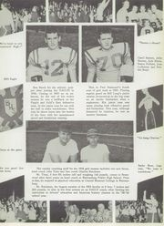 Page 17, 1959 Edition, Brentwood High School - Eagle Yearbook (Brentwood, MO) online yearbook collection