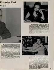 Page 13, 1960 Edition, Brentwood High School - Eagle Yearbook (Brentwood, MO) online yearbook collection