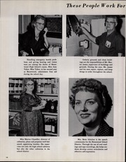 Page 14, 1960 Edition, Brentwood High School - Eagle Yearbook (Brentwood, MO) online yearbook collection