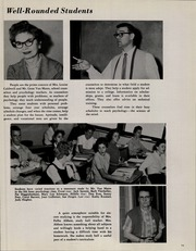 Page 15, 1960 Edition, Brentwood High School - Eagle Yearbook (Brentwood, MO) online yearbook collection