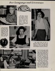 Page 17, 1960 Edition, Brentwood High School - Eagle Yearbook (Brentwood, MO) online yearbook collection