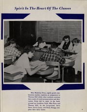 Page 9, 1960 Edition, Brentwood High School - Eagle Yearbook (Brentwood, MO) online yearbook collection
