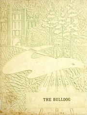1955 Edition, El Dorado Springs High School - Bulldog Yearbook (El Dorado Springs, MO)