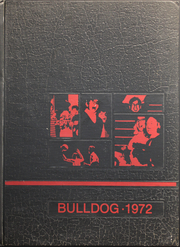 1972 Edition, El Dorado Springs High School - Bulldog Yearbook (El Dorado Springs, MO)
