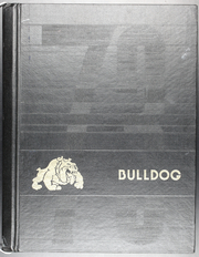 1973 Edition, El Dorado Springs High School - Bulldog Yearbook (El Dorado Springs, MO)