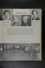 Page 11, 1954 Edition, Bishop Hogan High School - Prism Yearbook (Kansas City, MO) online yearbook collection