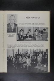 Page 13, 1954 Edition, Bishop Hogan High School - Prism Yearbook (Kansas City, MO) online yearbook collection