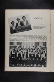 Page 16, 1954 Edition, Bishop Hogan High School - Prism Yearbook (Kansas City, MO) online yearbook collection