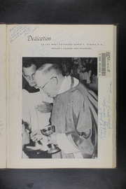 Page 7, 1954 Edition, Bishop Hogan High School - Prism Yearbook (Kansas City, MO) online yearbook collection
