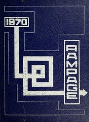 Bishop Hogan High School - Prism Yearbook (Kansas City, MO) online yearbook collection, 1970 Edition, Page 1