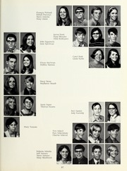 Page 101, 1971 Edition, Bishop Hogan High School - Prism Yearbook (Kansas City, MO) online yearbook collection
