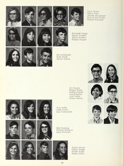 Page 102, 1971 Edition, Bishop Hogan High School - Prism Yearbook (Kansas City, MO) online yearbook collection