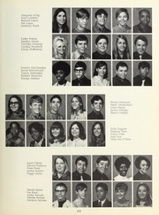 Page 105, 1971 Edition, Bishop Hogan High School - Prism Yearbook (Kansas City, MO) online yearbook collection
