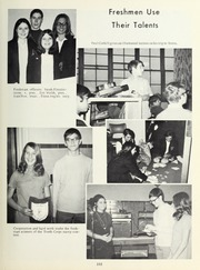 Page 107, 1971 Edition, Bishop Hogan High School - Prism Yearbook (Kansas City, MO) online yearbook collection