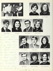Page 90, 1971 Edition, Bishop Hogan High School - Prism Yearbook (Kansas City, MO) online yearbook collection