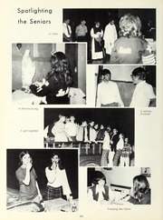 Page 92, 1971 Edition, Bishop Hogan High School - Prism Yearbook (Kansas City, MO) online yearbook collection