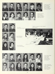 Page 94, 1971 Edition, Bishop Hogan High School - Prism Yearbook (Kansas City, MO) online yearbook collection