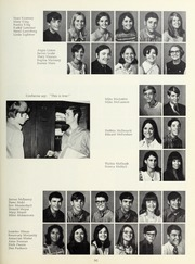 Page 95, 1971 Edition, Bishop Hogan High School - Prism Yearbook (Kansas City, MO) online yearbook collection