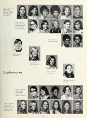 Page 97, 1971 Edition, Bishop Hogan High School - Prism Yearbook (Kansas City, MO) online yearbook collection