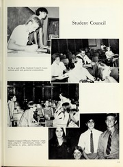 Page 15, 1972 Edition, Bishop Hogan High School - Prism Yearbook (Kansas City, MO) online yearbook collection