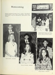 Page 17, 1972 Edition, Bishop Hogan High School - Prism Yearbook (Kansas City, MO) online yearbook collection