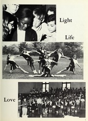 Page 7, 1972 Edition, Bishop Hogan High School - Prism Yearbook (Kansas City, MO) online yearbook collection