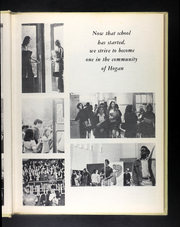 Page 7, 1975 Edition, Bishop Hogan High School - Prism Yearbook (Kansas City, MO) online yearbook collection