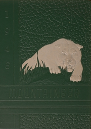 1946 Edition, Mount Vernon High School - Mountaineer Yearbook (Mount Vernon, MO)