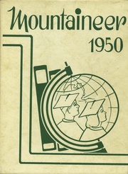 1950 Edition, Mount Vernon High School - Mountaineer Yearbook (Mount Vernon, MO)