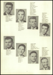 Page 14, 1950 Edition, Rockhurst High School - Chancellor Yearbook (Kansas City, MO) online yearbook collection