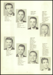 Page 16, 1950 Edition, Rockhurst High School - Chancellor Yearbook (Kansas City, MO) online yearbook collection