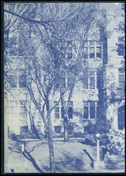 Page 2, 1950 Edition, Rockhurst High School - Chancellor Yearbook (Kansas City, MO) online yearbook collection