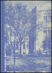 Page 3, 1950 Edition, Rockhurst High School - Chancellor Yearbook (Kansas City, MO) online yearbook collection