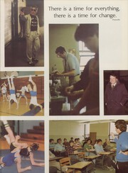 Page 11, 1982 Edition, Rockhurst High School - Chancellor Yearbook (Kansas City, MO) online yearbook collection
