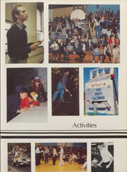 Page 13, 1982 Edition, Rockhurst High School - Chancellor Yearbook (Kansas City, MO) online yearbook collection