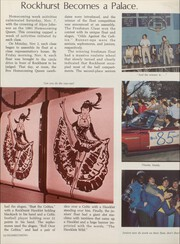 Page 16, 1982 Edition, Rockhurst High School - Chancellor Yearbook (Kansas City, MO) online yearbook collection