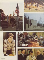 Page 6, 1982 Edition, Rockhurst High School - Chancellor Yearbook (Kansas City, MO) online yearbook collection