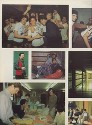 Page 8, 1982 Edition, Rockhurst High School - Chancellor Yearbook (Kansas City, MO) online yearbook collection