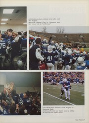 Page 13, 1988 Edition, Rockhurst High School - Chancellor Yearbook (Kansas City, MO) online yearbook collection