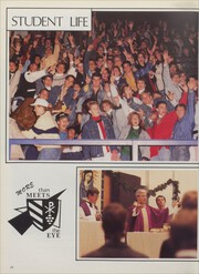 Page 14, 1988 Edition, Rockhurst High School - Chancellor Yearbook (Kansas City, MO) online yearbook collection