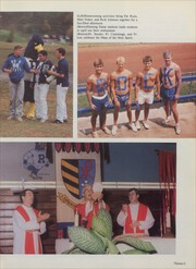 Page 7, 1988 Edition, Rockhurst High School - Chancellor Yearbook (Kansas City, MO) online yearbook collection