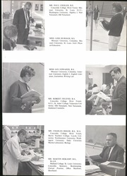 Page 15, 1967 Edition, Lutheran North High School - Crusader Yearbook (St Louis, MO) online yearbook collection