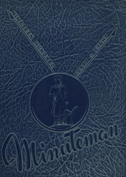 Page 1, 1948 Edition, Lexington High School - Minuteman Yearbook (Lexington, MO) online yearbook collection