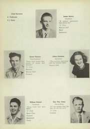 Page 12, 1948 Edition, Lexington High School - Minuteman Yearbook (Lexington, MO) online yearbook collection