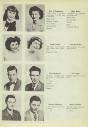 Page 13, 1948 Edition, Lexington High School - Minuteman Yearbook (Lexington, MO) online yearbook collection