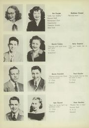Page 14, 1948 Edition, Lexington High School - Minuteman Yearbook (Lexington, MO) online yearbook collection
