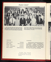 Page 10, 1970 Edition, Lexington High School - Minuteman Yearbook (Lexington, MO) online yearbook collection