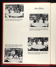 Page 12, 1970 Edition, Lexington High School - Minuteman Yearbook (Lexington, MO) online yearbook collection