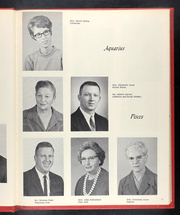 Page 15, 1970 Edition, Lexington High School - Minuteman Yearbook (Lexington, MO) online yearbook collection