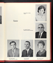 Page 17, 1970 Edition, Lexington High School - Minuteman Yearbook (Lexington, MO) online yearbook collection